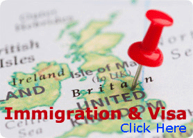 Immigration Consultancy Services in Pakistan