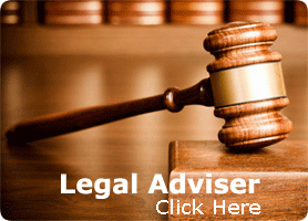 Legal Adviser in Pakistan